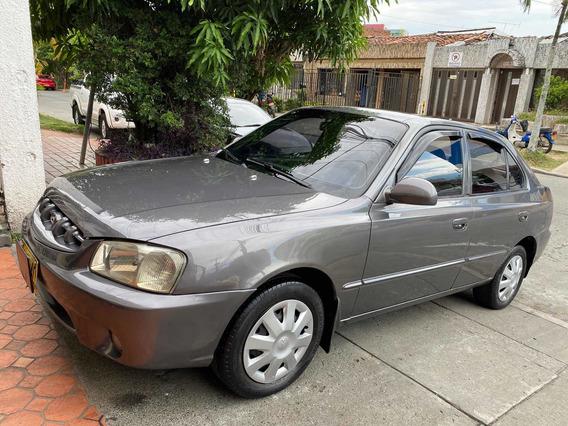 Hyundai Accent Giro 2003 Vempermuto 3216395235
