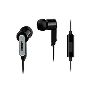 Auriculares Philips In-ear She1405 Original C/mic Cel Ps4