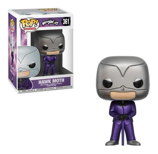 Funko Pop! Miraculous - Hawk Moth