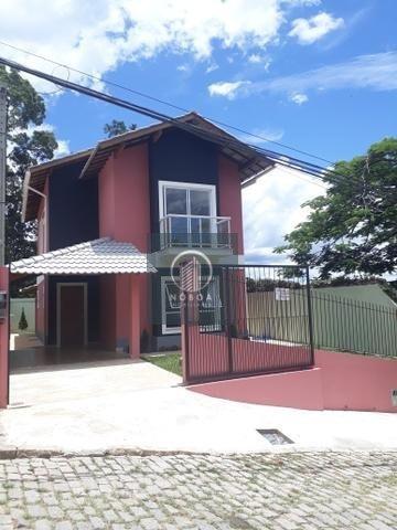 Casa A Venda No Bairro Iucas Em Teresópolis - Rj.  - Ca 0740-1