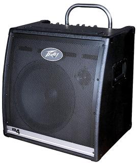 Amplificador P/ Sonido En Vivo Ideal Instrumentos Peavey Kb4