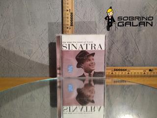Cd Audio (frank Sinatra - My Way The Best Of Frank Sinatra )