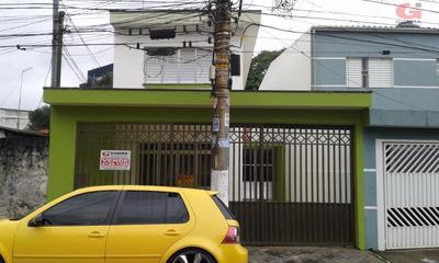 Sobrado Residencial Para Venda E Locação, Jordanópolis, São Bernardo Do Campo - So19220. - So19220