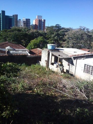Terrenos À Venda  Em Bragança Paulista/sp - Compre O Seu Terrenos Aqui! - 1216999