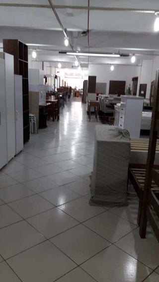 Fdo Comércio Centro Santos R$ 250 Mil Cód: 10599 - V10599