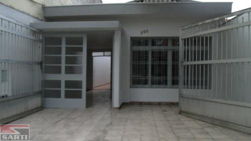Residência Térrea - Ótima !  - Rua Relíquia  ! Bairro Da Casa Verde - St19169