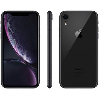 iPhone Xr 64gb Apple Libre Colores / Tienda / Garantía