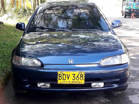 Vendo Honda Civic 1.6 Ls Excelente Estado
