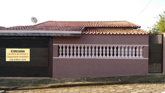 Casa A Venda Em Borda Da Mata Bairro Santa Terezinha - Ete175