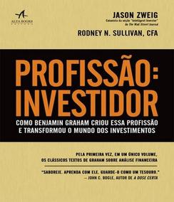 Profissao - Investidor