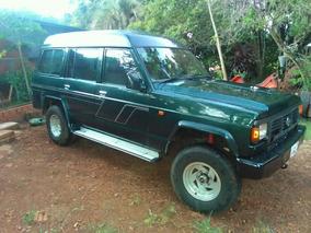 Nissan Patrol 2.8 Sw T/alto D 10 Pas 1998