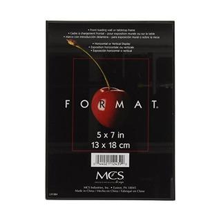Mcs 5 X 7 Picture Frame - Negro
