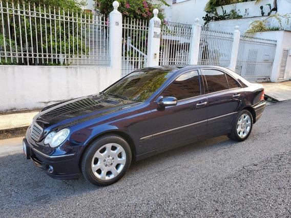 Impecable Mercedes Benz C280 Co Solo 41 Mil Km
