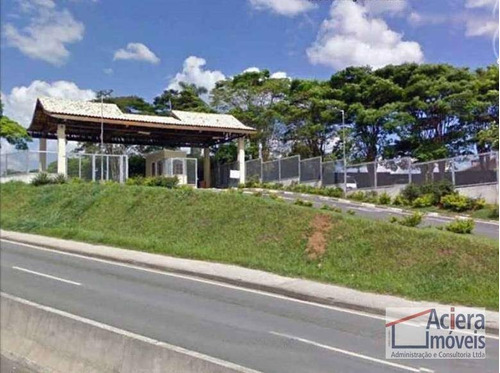 Terreno À Venda, 2500 M² Por R$ 700.000,00 - Haras Bela Vista - Vargem Grande Paulista/sp - Te0443