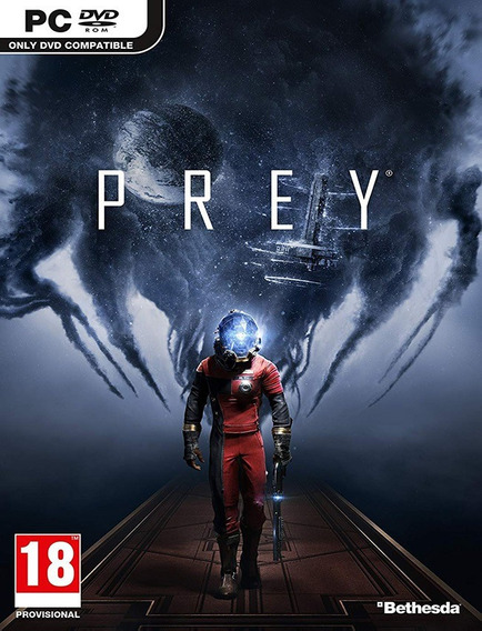 Prey Pc - Steam Key (envio Rapido)