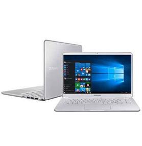 Notebook Samsung I7 16gb 256gb Ssd 15 S51 Pro Np900x5t-xw1br