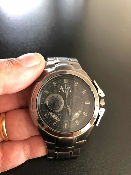 Relógio Armani Exchange Ax 1181