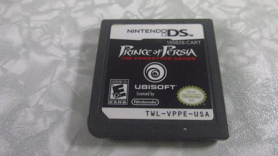 Nintendo Ds - Prince Of Persia - Original
