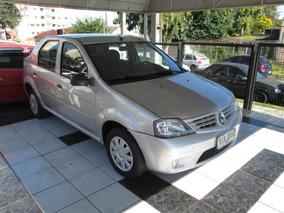 Renault - Logan Authentique 1.0 16v 2010