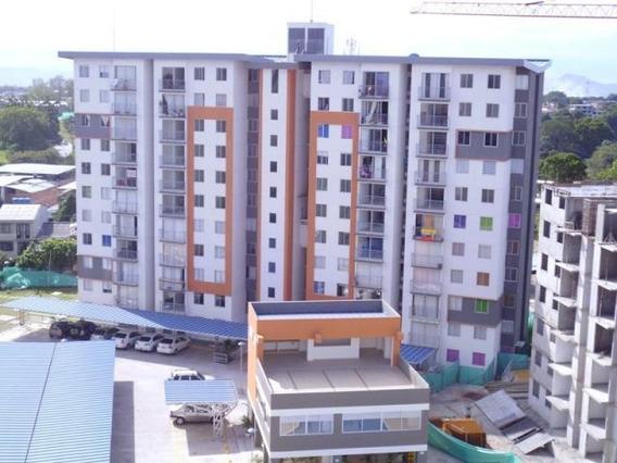Apartamento En Arriendo Salado 116-11360