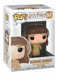 Funko Pop! Hermione Granger - Herbology #57