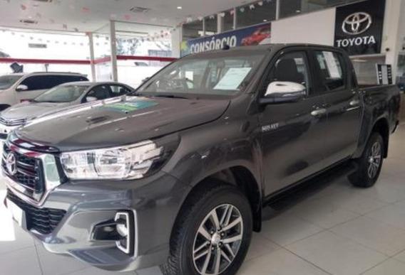 Toyota Hilux Srv 2.8 0km 2020