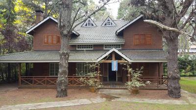 Casa 5 Ambientes Costa Del Este