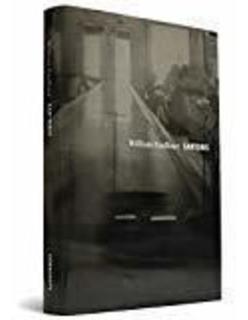 Livro Sartoris William Faulkner