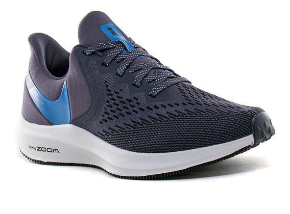 Zapatillas Zoom Winflo 6 Nike Nike Tienda Oficial