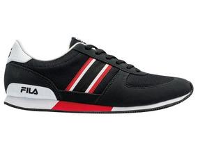 Tênis Fila F Retro Sport 2.0 Masculino Adulto Original