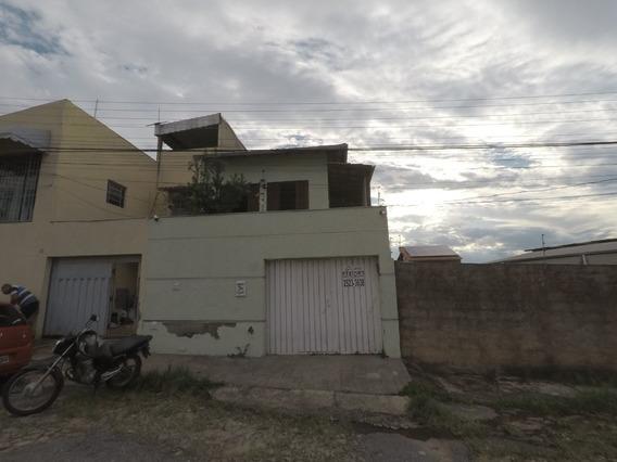Casa 3 Quarto Bairro: Serrano Belo Horizonte-mg - 1780
