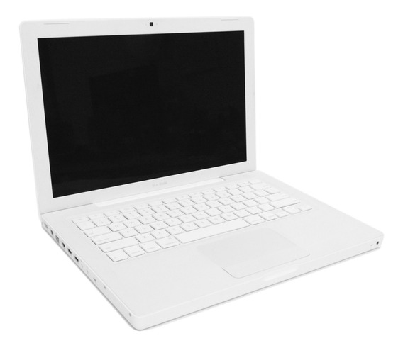 Macbook A1181 Laptop Corel 2 Duo Ram 2gb Dd 160gb