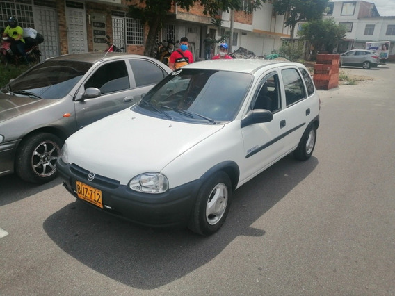 Chevrolet Corsa Corsa L