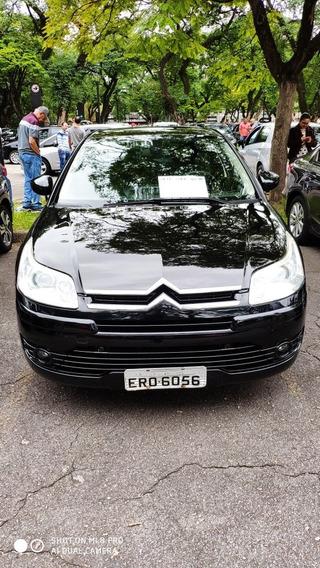 Citroën C4 2.0 Exclusive Sport Flex 5p 2011