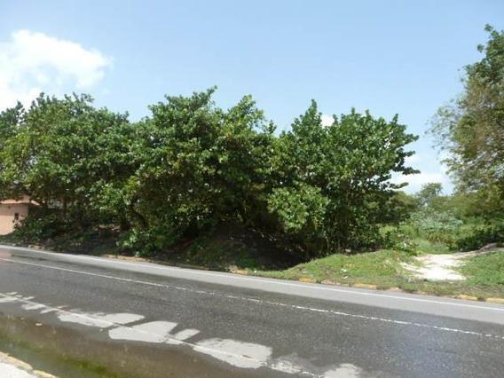 Terreno En Venta En Higuerote 18-14641
