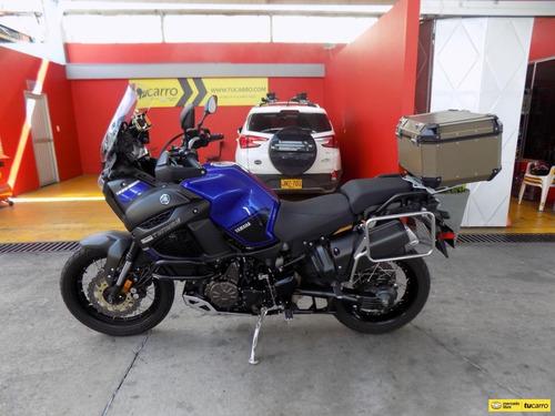 Yamaha Super Tenere Z