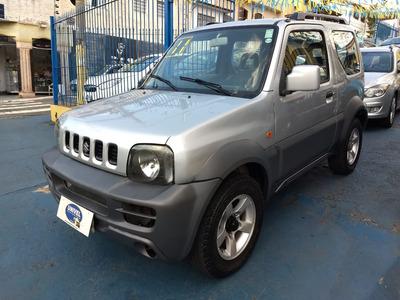 Suzuki Jimny 1.3 High Rider 4wd!!! Muito Novo!!!