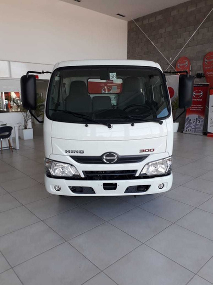 Hino Serie 300 - Modelo 514 Grupo Toyota