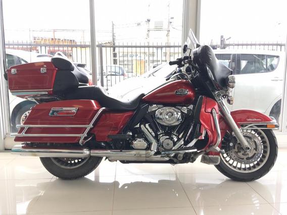 2013 Harley-davidson Ultra Classic Financiamos