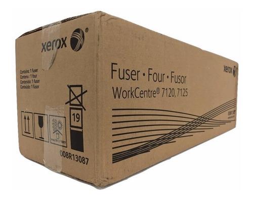 Fusor Xerox 7120 / 7125 / 7220/ 7225 Código 8r13087