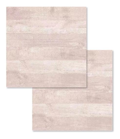 Porcelanato Concrete White Alberdi - 60x60- 1ra