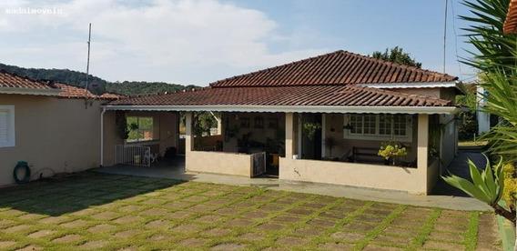 Chácara Para Venda Em Mogi Das Cruzes, Biritiba-ussu, 3 Dormitórios, 3 Banheiros, 20 Vagas - 2401_2-984702