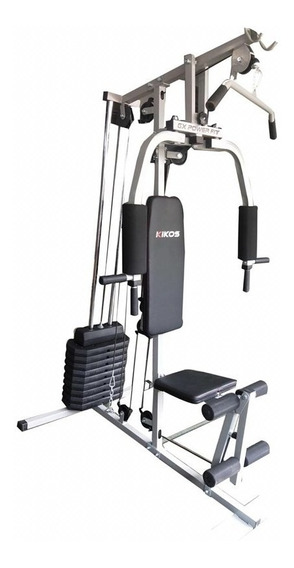 Estação De Musculação Kikos Gx Power Fit