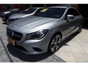 Mercedes-benz Cla 200 Urban Dct 2015