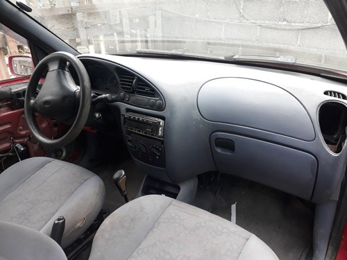 Ford Fiesta 1.3 5p
