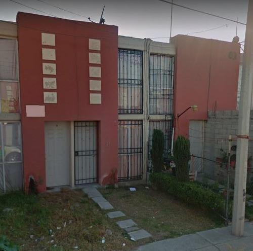 Imagen 1 de 5 de Rr Remate Bancario Casa De 2 Plantas Col Real De Costitlan