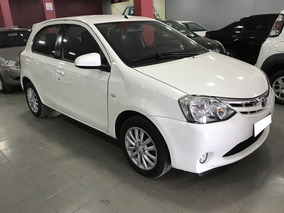 Etios Hatch 1.5 Xls 2014/2014