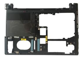 Base Inferior (chassi) Nova Para Lenovo G400s, G405s, G410s