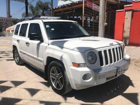 Jeep Patriot Limited 4x2 Cvt