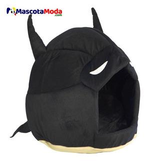Cama En Forma De Batman Para Gatos